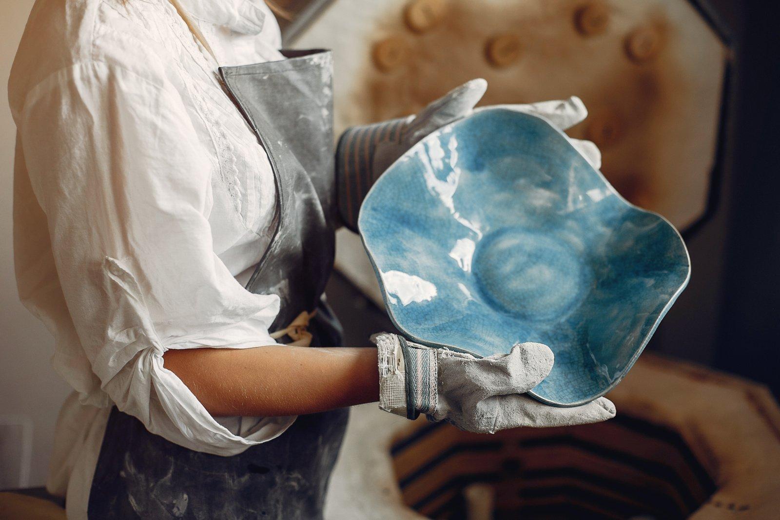 Kviečia teikti kūrinius Utenos rajono savivaldybės Metų keramikos kūrybinei premijai