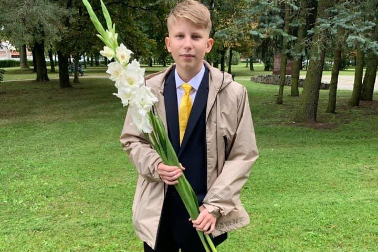Panevėžyje dingo vienuolikmetis berniukas, tėvai prašo visuomenės pagalbos