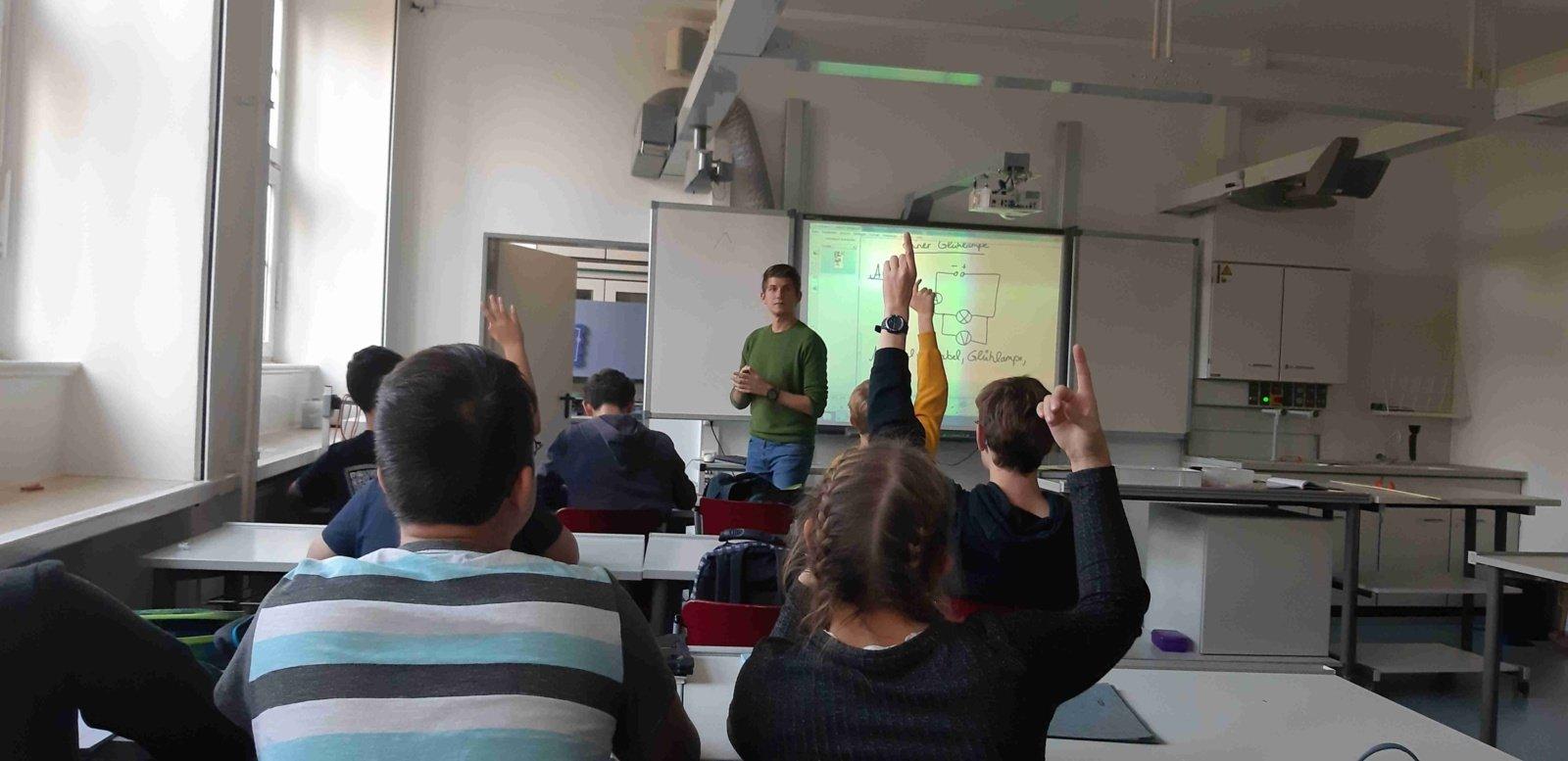 Šiaulių sanatorinė mokykla: tarptautinė patirtis padeda kurti gražesnę ateitį specialiųjų poreikių turintiems vaikams