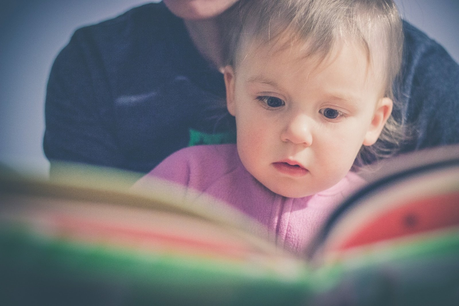 Ankstyvojo skaitymo situacija gerėja, bet dar yra ko siekti