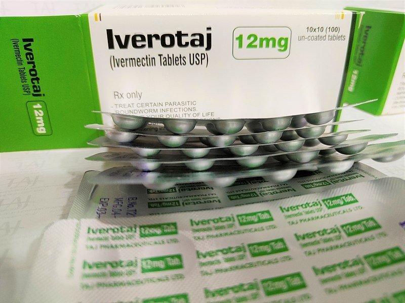 """Konfiskuota tūkstančiai """"koronaviruso vaistų"""" tablečių"""