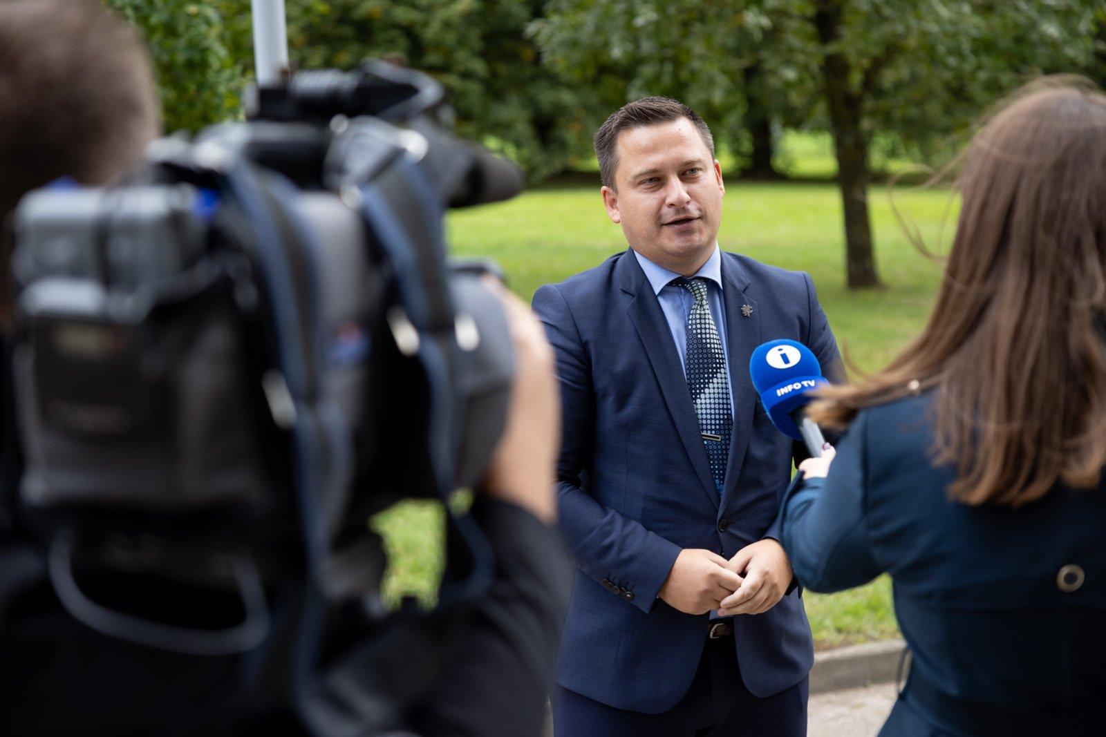 Savivaldybės valdomos įmonės Šiaulių miesto biudžetą papildė 0,2 mln. eurų