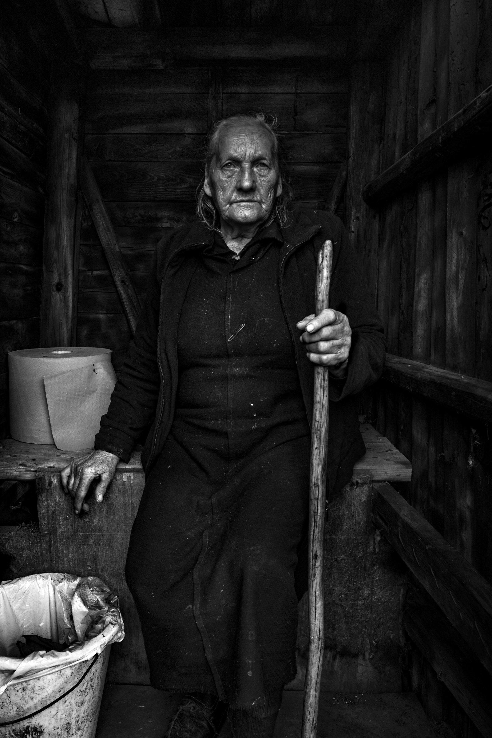 """Fotografijos muziejuje pristatomas Armando Stokės fotografijų ciklas """"Išvietės aura"""""""