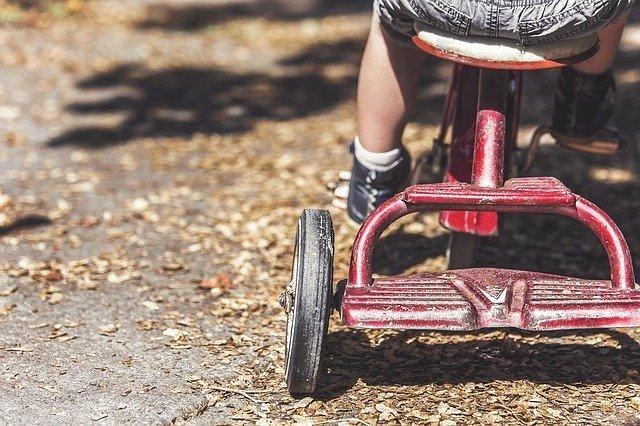 Kaip išrinkti tinkamą dviratį savo vaikui?