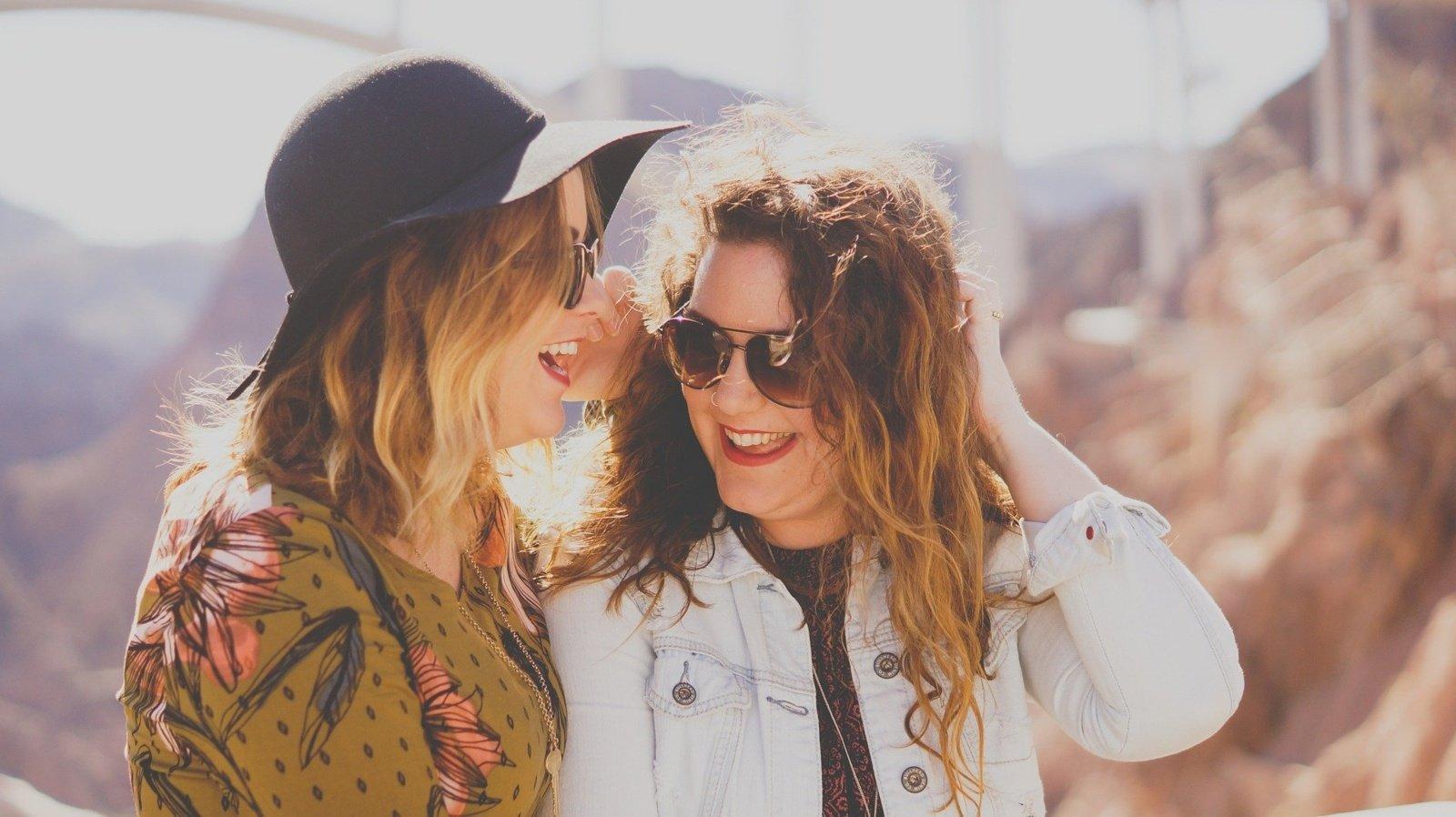 Nuostabūs dalykai, kurie nutinka tau ir tavo kūnui juokiantis