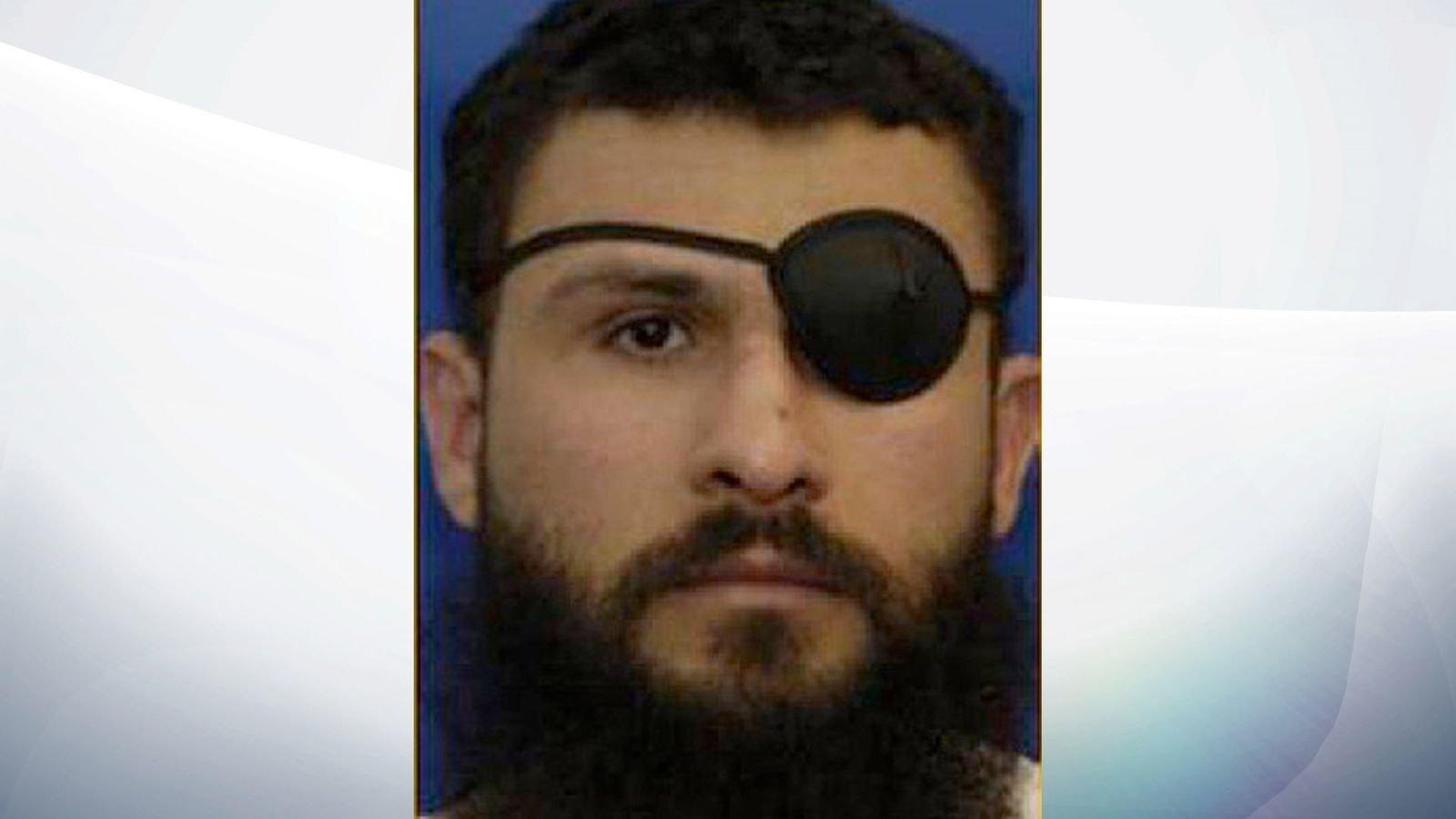 """""""Netflix"""" filme – buvusio JAV pareigūno liudijimas apie Lietuvoje kalintą Abu Zubaydah'ą"""