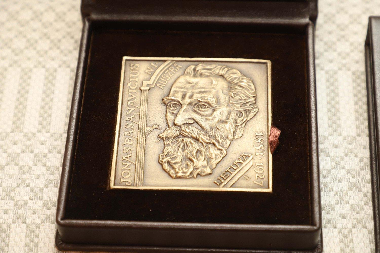Dar laukiama paraiškų gauti Nacionalinę Jono Basanavičiaus premiją
