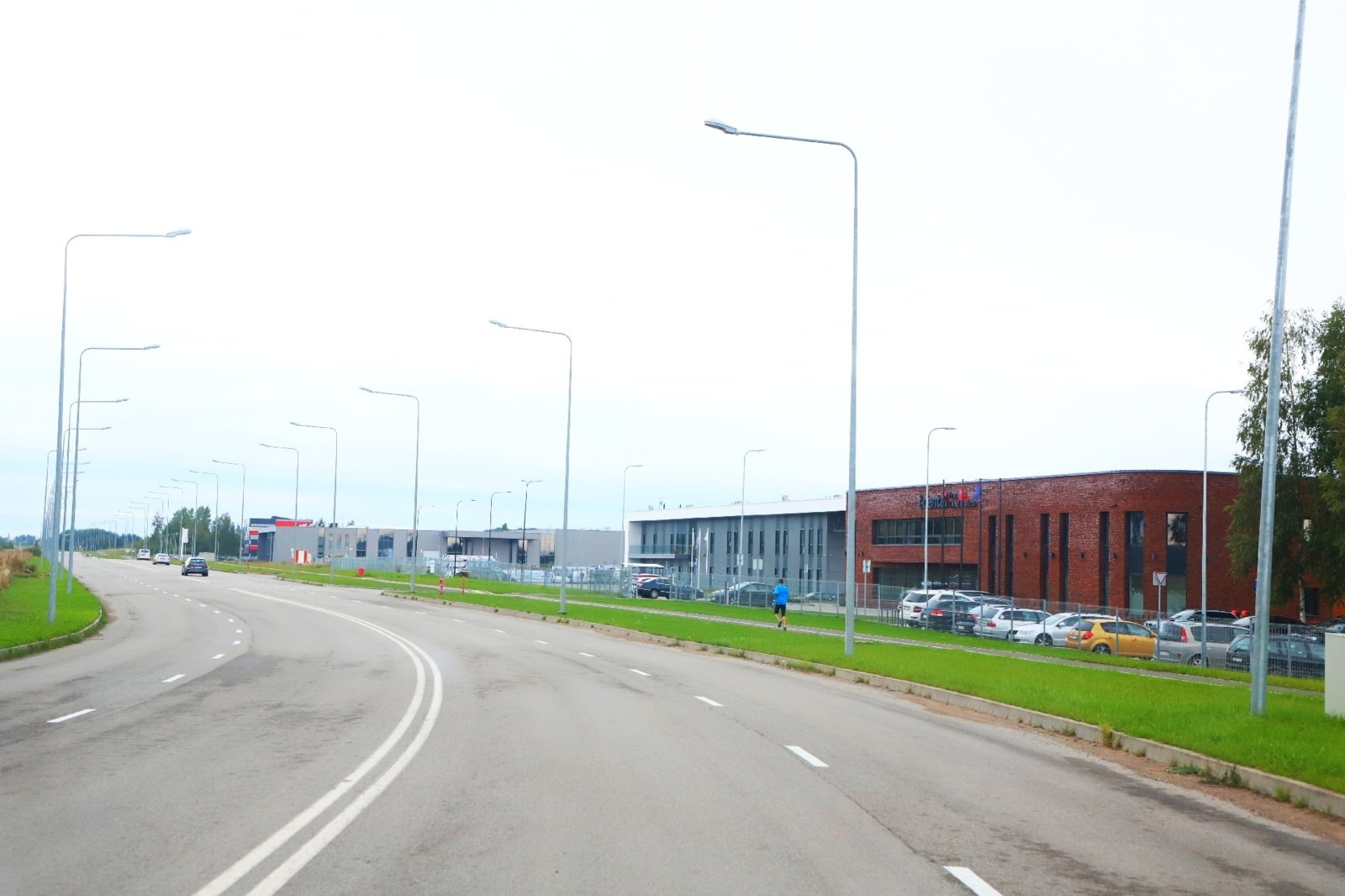 Šiauliuose startuoja nauji milijoniniai projektai