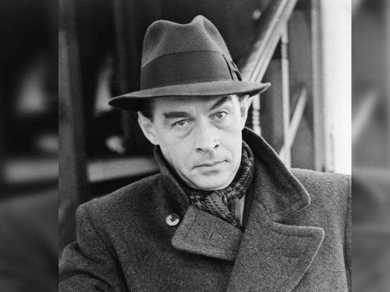 Erich Maria Remarque – pacifistas, kurį dievina skaitytojai