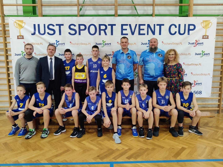 Visagino krepšininkai užėmė trečią vietą turnyre Lenkijoje