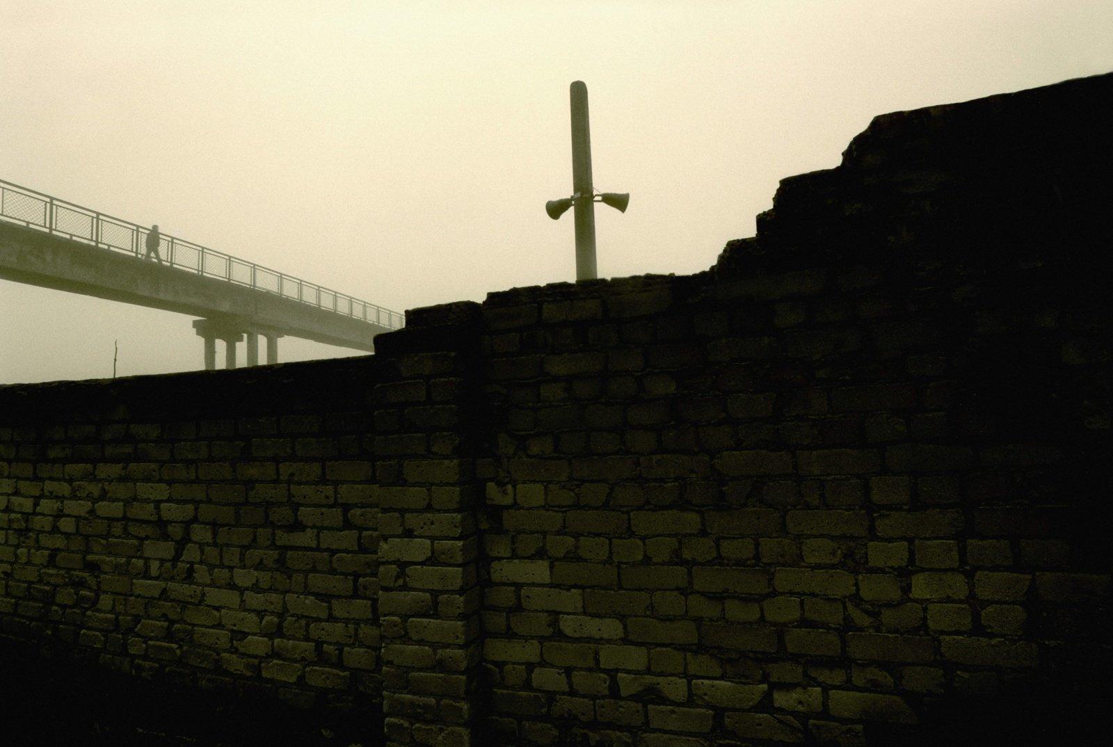 Fotografijos muziejuje – net dvi fotomenininko Aleksandro Ostašenkovo parodos