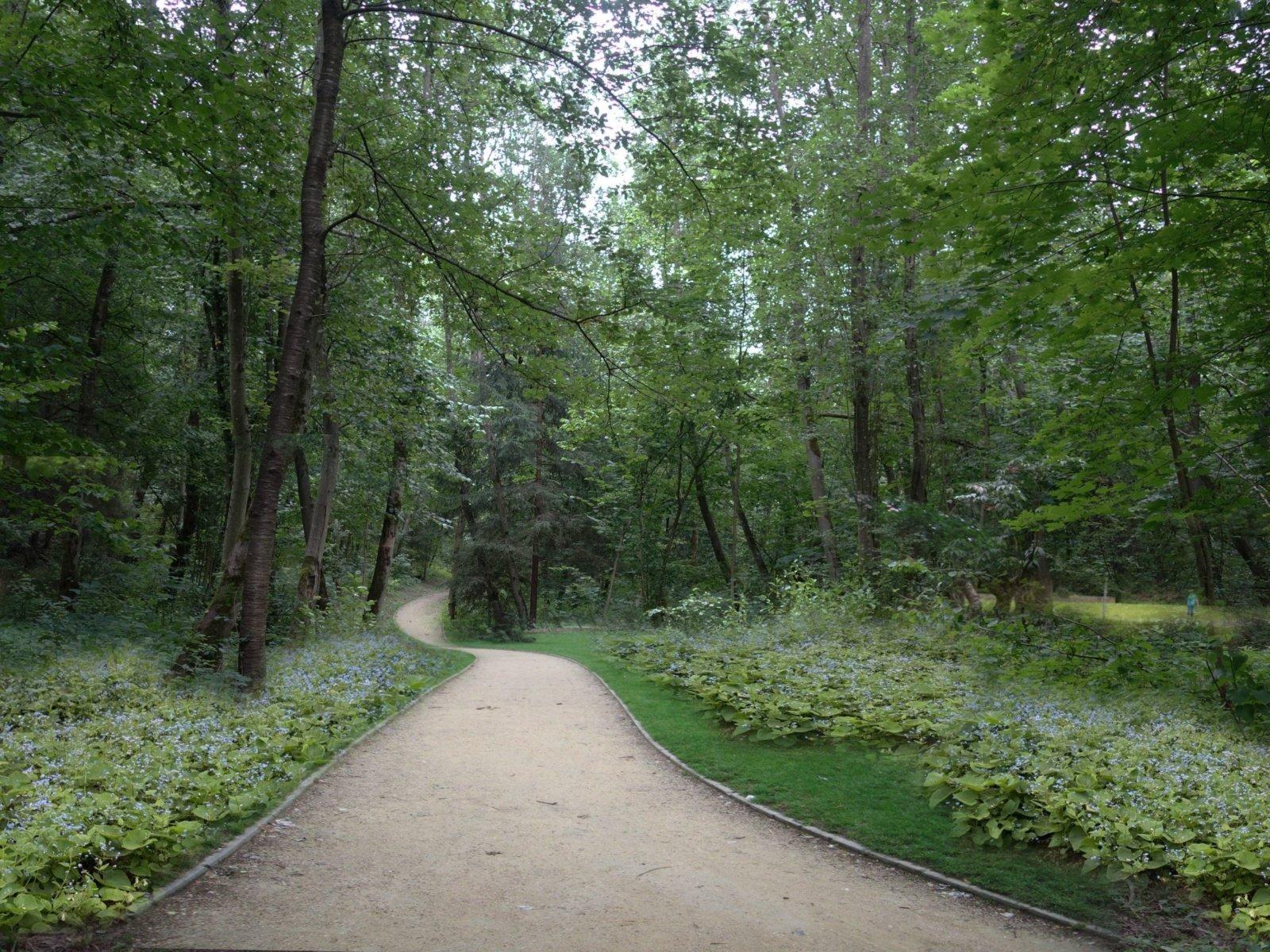 Jeruzalės tvenkinio parkas bus atvertas lankytojams