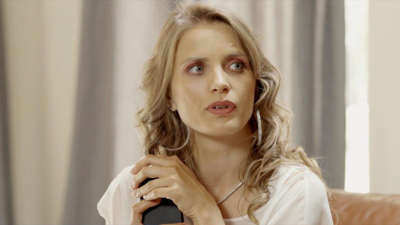 Aktorė Gabrielė Malinauskaitė su vyru susilaukė pirmosios atžalos