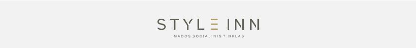 Style inn mados socialinis tinklas
