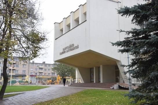 Sekmadienį Radviliškio rajono gyventojai rinks merą