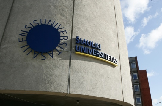 10 priežasčių, kodėl universitetines studijas verta rinktis Šiauliuose