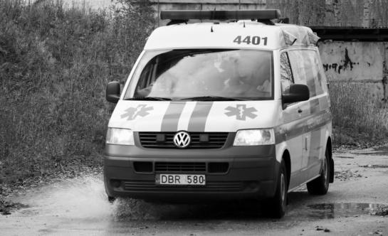 Poliklinika ir dvi ligoninės pacientei turės sumokėti dėl aplaidaus gydymo
