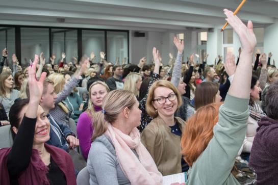 Šiaulių universiteto alumnų asociacija šiauliečiams padovanojo dar vieną  nemokamą viešų paskaitų ciklą