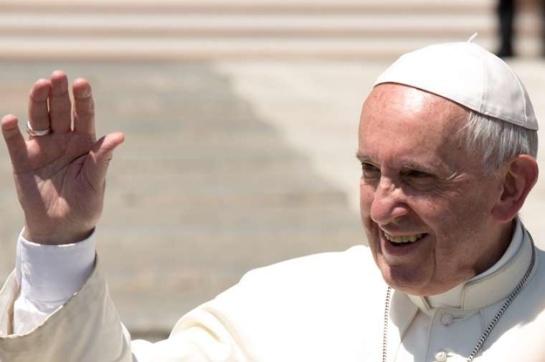 Švęsdamas vardadienį nepasiturintiems Popiežius išdalys 3 tūkst. porcijų ledų