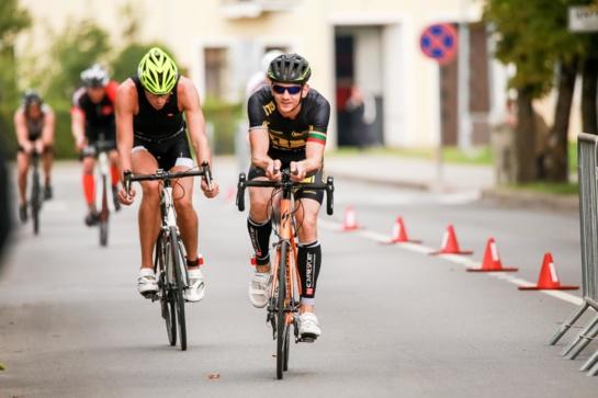 Triatlono sezono starte – praėjusių metų lyderių pergalės