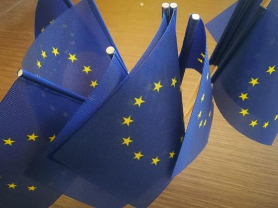 Europos diena Šiauliuose