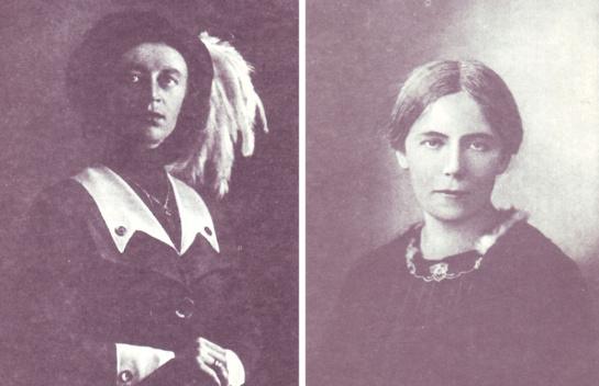 """""""Lietuvos albume"""" 1921-aisiais– ir keturiolika moterų (II d.)"""