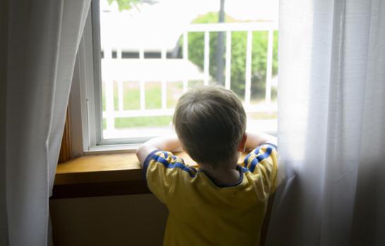 Likimo nuskriaustiems vaikams – nauji namai