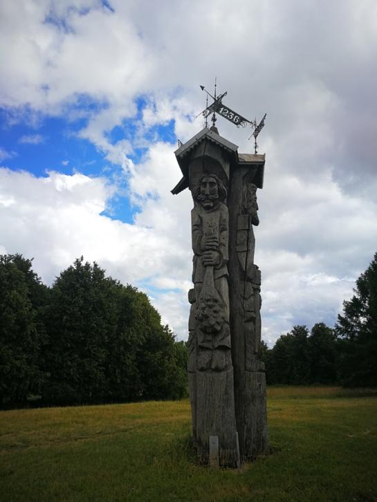 Ekskursijos kviečia patirti atradimų vasarą Šiauliuose