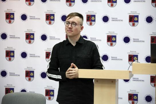 Pirmą kartą atliktas LDK reformatų lietuviškų raštų morfologijos ypatybių tyrimas
