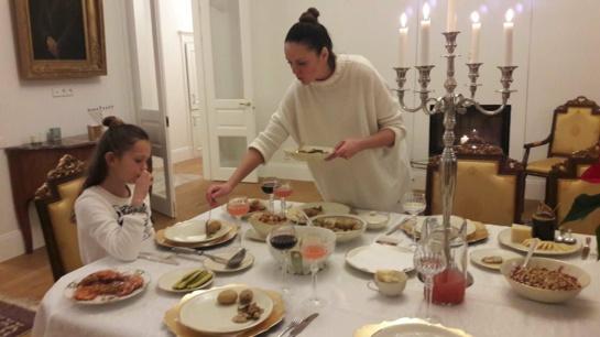 """Asta Muralytė: """"Kai pagauna įkvėpimas, dukra sako, kad galėčiau atidaryti restoraną"""""""