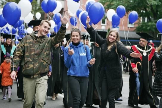 Papildomas priėmimas – galimybė stoti ir į bakalauro, ir į magistro studijas universitete
