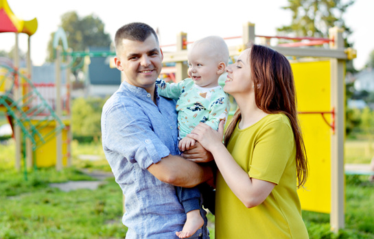 Jaunoms šeimoms – dar daugiau gerų žinių