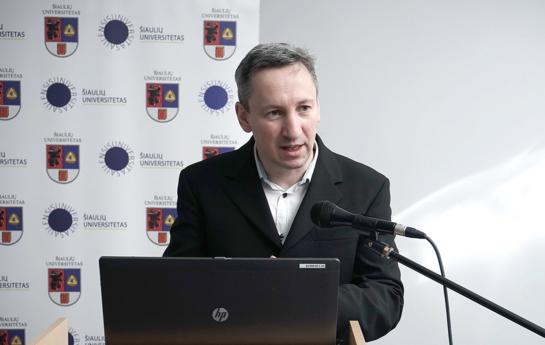 Ekonomistas Aidas Dilius: Lietuvoje yra santykinai mažas taupymas, mažos investicijos