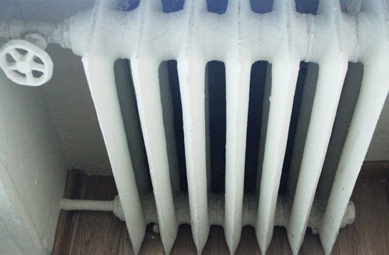 Rytoj pradedamos šildyti Šiaulių miesto ir rajono biudžetinės įstaigos