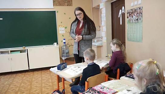 Mokytojų atlyginimai: nepagrįstai maži ar nieko išskirtinio lyginant su kitomis šalimis?