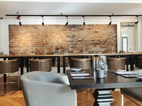 """Restorano apžvalga: """"14 HORSES brasserie"""""""