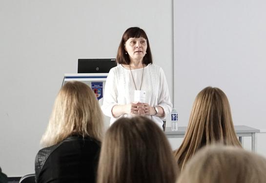 Prof. dr. Rita Trimonienė: istorija rodo, kad ne abėcėlės raidės buvo svarbiausios lietuvių kalbos išlikimui ir vystymuisi