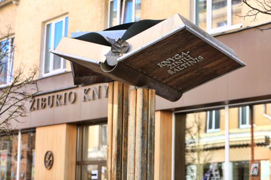 Kultūringas lapkritis tęsiasi – laukia knygų mugė ir Vytauto Kernagio dainos