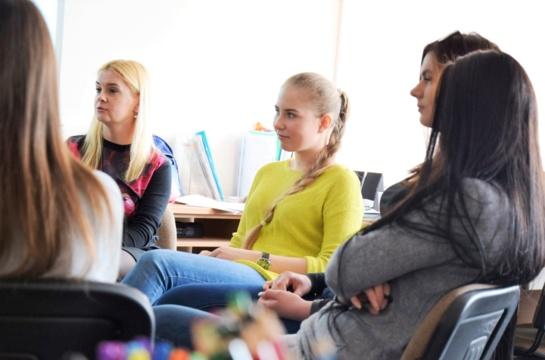 Šiaulių valstybinė kolegija kviečia į Suaugusiųjų mokymosi savaitės renginius