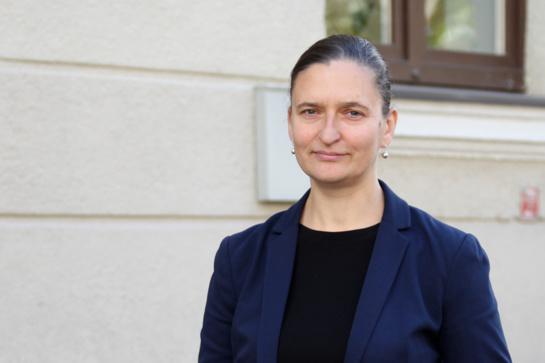 Prof. Aistė Lazauskienė: svarbu, kad savivaldos rinkimuose žmonės vietos valdžią patikėtų tik atsakingiems politikams