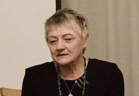 In memoriam Birutė Kazimiera Salatkienė (1951–2018)