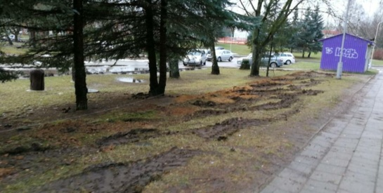 Alytaus darželių-mokyklų teritorijos bus apjuostos 3 km ilgio aptvarais