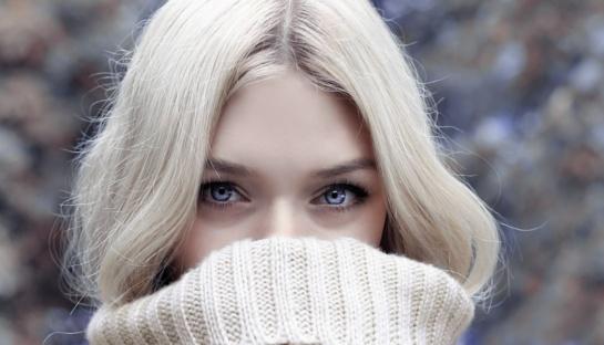 Kaip žiemos iššūkiams paruošti odą?