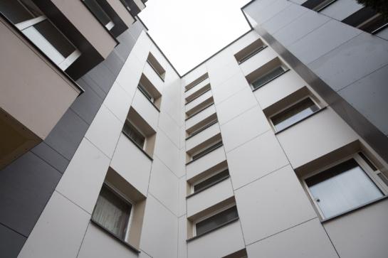 Dviprasmybė: ekonominiai rodikliai gerėja, poreikis socialiniams būstams auga