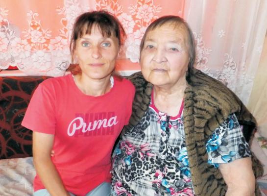 """Daug skausmo patyrusi G. Semenienė: """"Gyvenimas prabėgo kaip sapnas"""""""