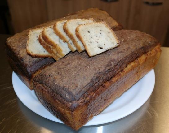 Šilutiškių duoną mėgsta ir užsienio lietuviai