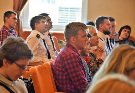 Tarptautinėje studentų konferencijoje – įspūdingas pranešėjų skaičius