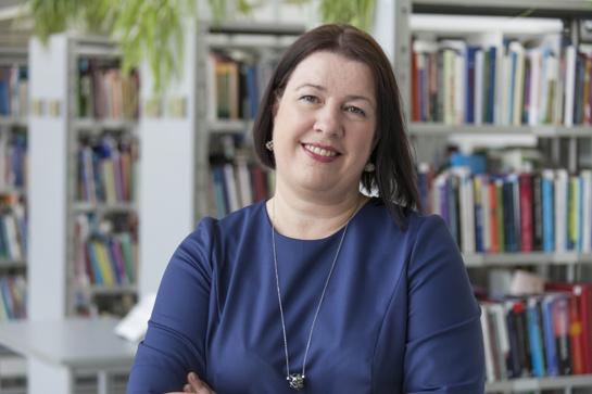EKSPERTO POŽIŪRIS. Dr. Regina Karvelienė: Studentai, turintys negalią, yra per mažai įtraukiami į tarptautiškas veiklas