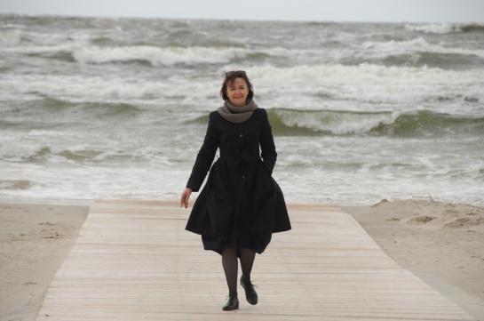 Nina Puteikienė – optimizmu užkrečianti politikė