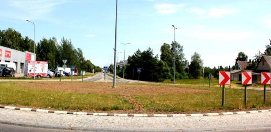 Kaip svečius pasitinka Rokiškis – Lietuvos kultūros sostinė?